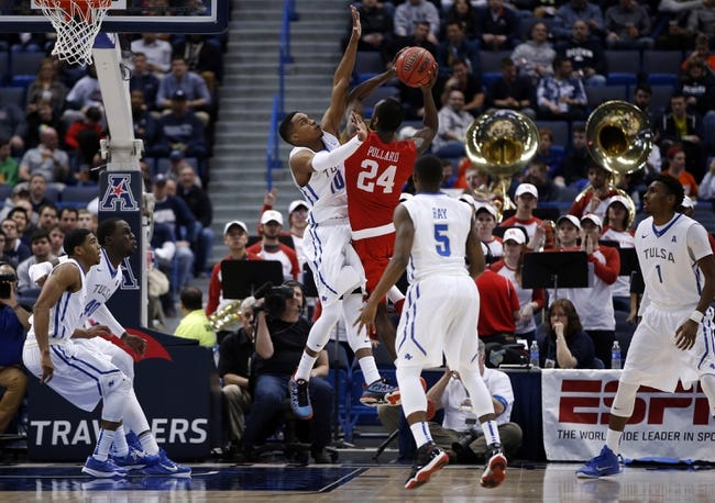 Houston Cougars vs. Eastern Illinois Panthers - 12/19/15 College Basketball Pick, Odds, and Prediction