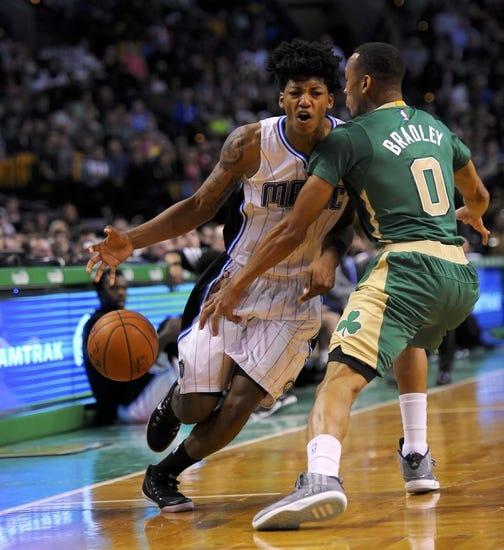 Orlando Magic vs. Boston Celtics - 11/29/15 NBA Pick, Odds, and Prediction