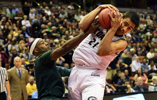 Stanford Cardinal vs. UC Davis Aggies NIT Tournament - 3/17/15 College Basketball Pick, Odds, and Prediction