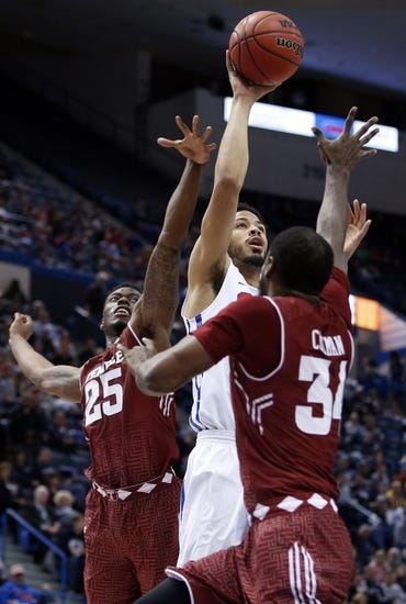 Temple Owls vs. George Washington Colonials NIT Tournament - 3/22/15 College Basketball Pick, Odds, and Prediction