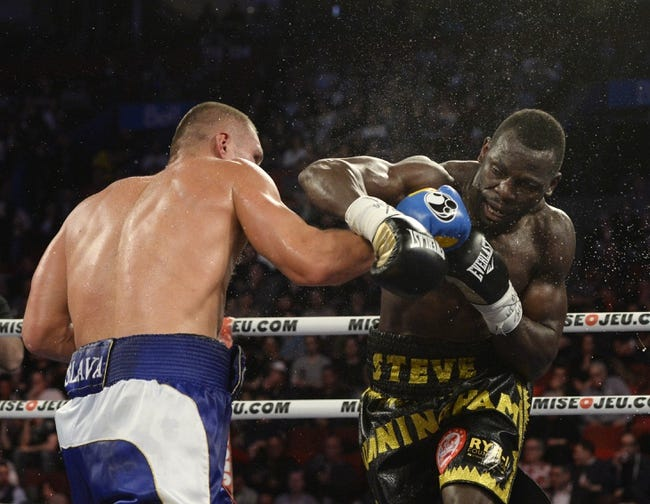 Krzysztof Glowacki vs. Steve Cunningham Boxing Preview, Pick, Odds, Prediction - 4/16/16