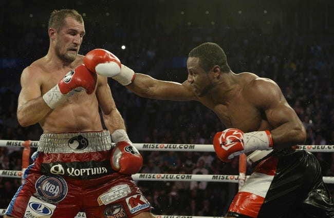 Sergey Kovalev vs. Jean Pascal Boxing Preview, Pick, Odds, Prediction - 1/30/16