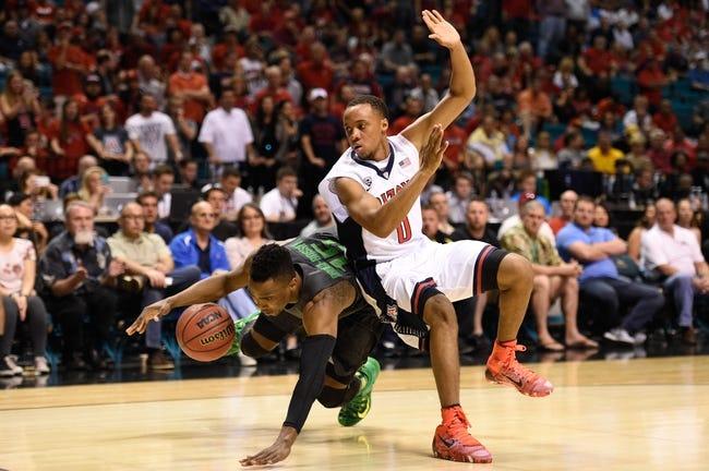 Arizona vs. Oregon - 1/28/16 College Basketball Pick, Odds, and Prediction