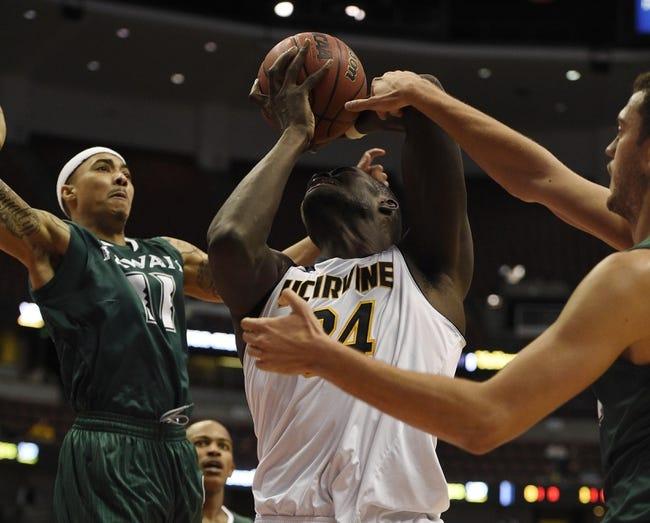 Hawaii vs. UC Riverside - 2/26/16 College Basketball Pick, Odds, and Prediction