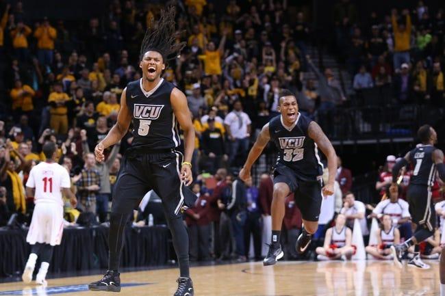 VCU vs. Ohio State NCAA Tournament - 3/19/15 College Basketball Pick, Odds, and Prediction