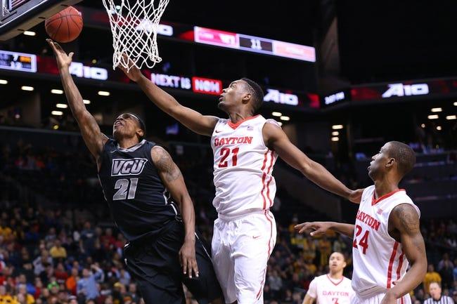 Dayton vs. VCU - 3/5/16 College Basketball Pick, Odds, and Prediction