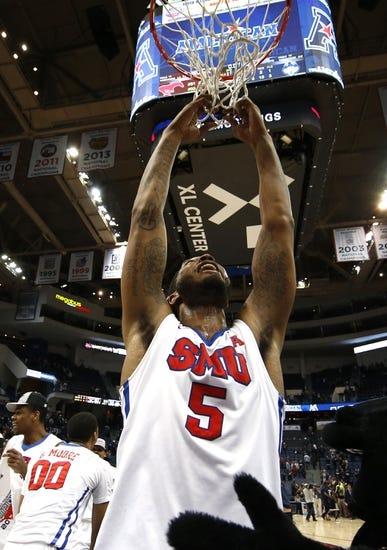 Stanford Cardinal vs. Southern Methodist Mustangs - 11/19/15 College Basketball Pick, Odds, and Prediction