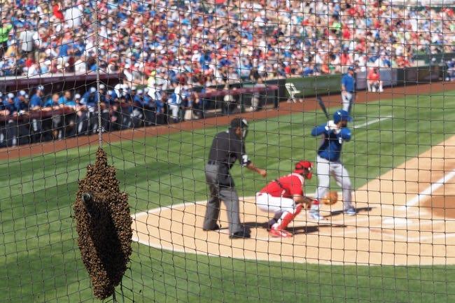 Angels vs. Royals - 4/10/15 MLB Pick, Odds, and Prediction