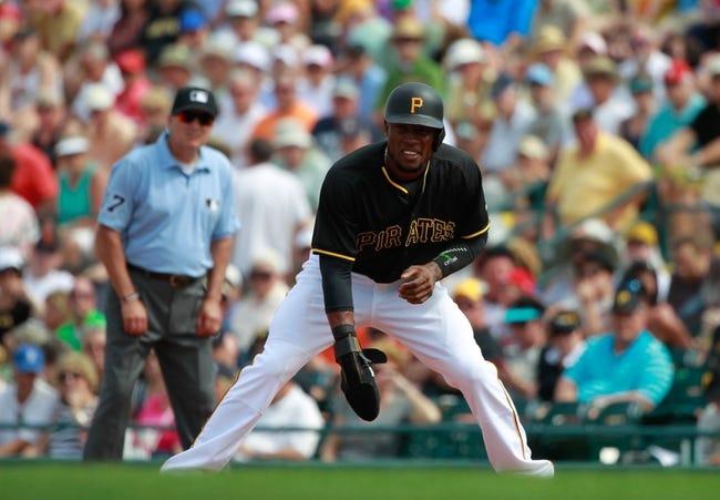 Fantasy Baseball Draft 2015: Top 10 Undervalued Players