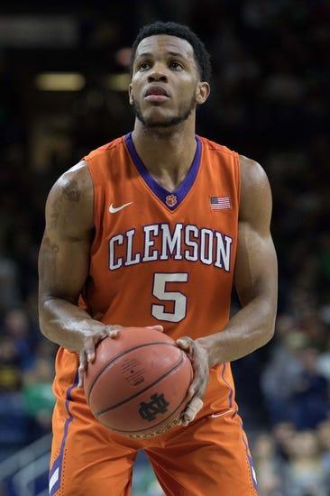 Clemson vs. Texas San Antonio - 11/15/15 College Basketball Pick, Odds, and Prediction