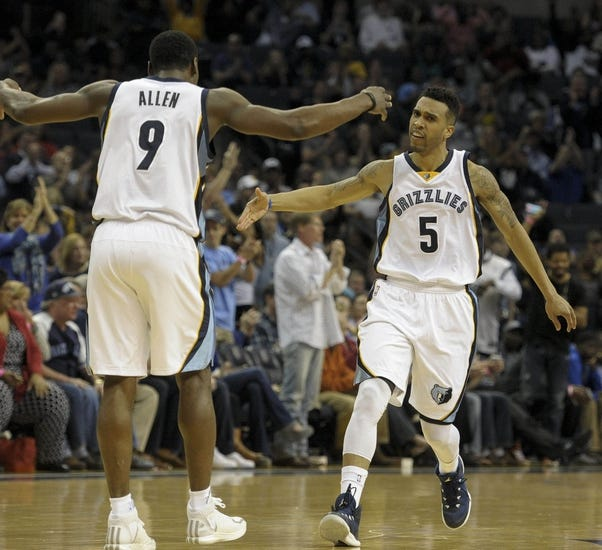 Memphis Grizzlies vs. Denver Nuggets - 1/8/16 NBA Pick, Odds, and Prediction