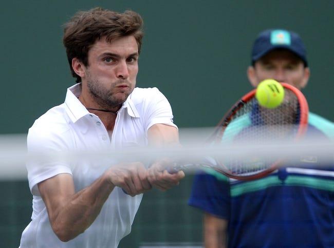 Tomas Berdych vs. Gilles Simon 2015 Wimbledon Tennis Pick, Odds, Prediction