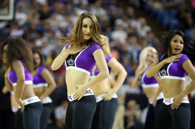 Kings vs. Clippers - 10/28/15 NBA Pick, Odds, and Prediction