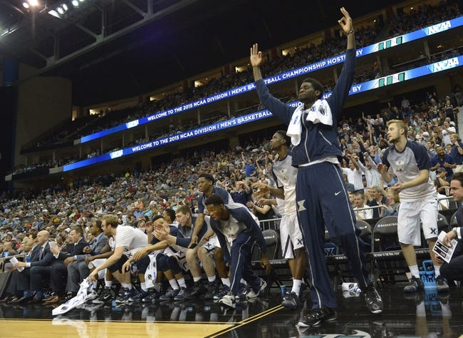 Xavier vs. Georgia State - 3/21/15 NCAA Tournament College Basketball Pick, Odds, and Prediction
