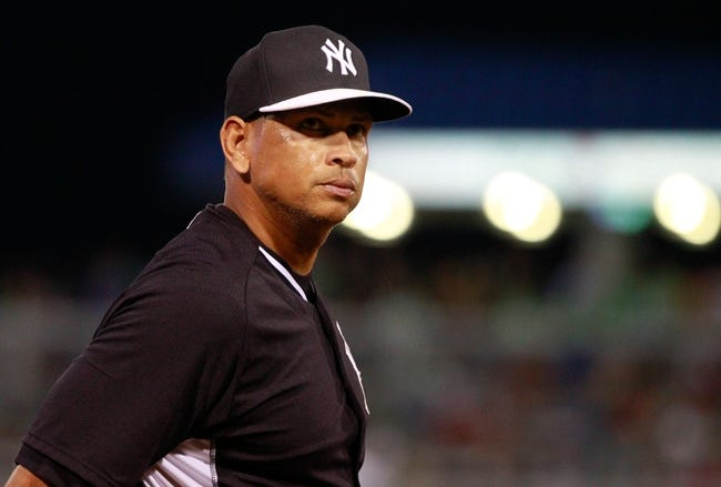 Yankees vs. Blue Jays - 4/6/15 MLB Pick, Odds, and Prediction