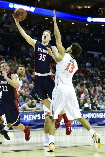 Tennessee State vs. Belmont - 2/28/16 College Basketball Pick, Odds, and Prediction