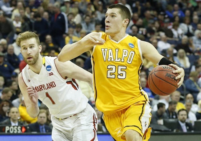 Valparaiso vs. Iona - 11/15/15 College Basketball Pick, Odds, and Prediction