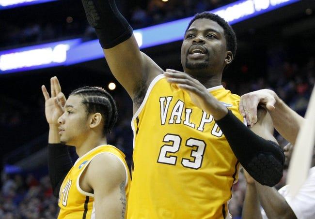 Valparaiso vs. Detroit - 2/21/16 College Basketball Pick, Odds, and Prediction
