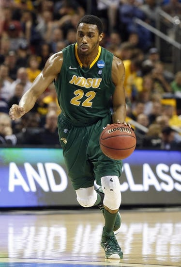 IUPUI vs. North Dakota State - 1/31/16 College Basketball Pick, Odds, and Prediction