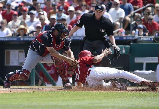 St. Louis Cardinals vs. Atlanta Braves - 7/24/15 MLB Pick, Odds, and Prediction
