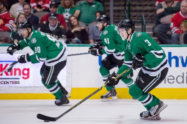 Dallas Stars vs. Buffalo Sabres - 3/23/15 NHL Pick, Odds, and Prediction