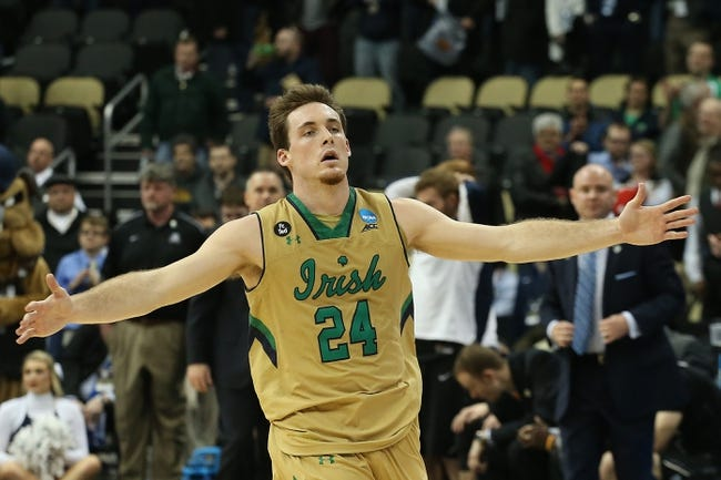 Notre Dame vs. Wichita State - NCAA Tournament - 3/26/15 Pick, Odds, and Prediction