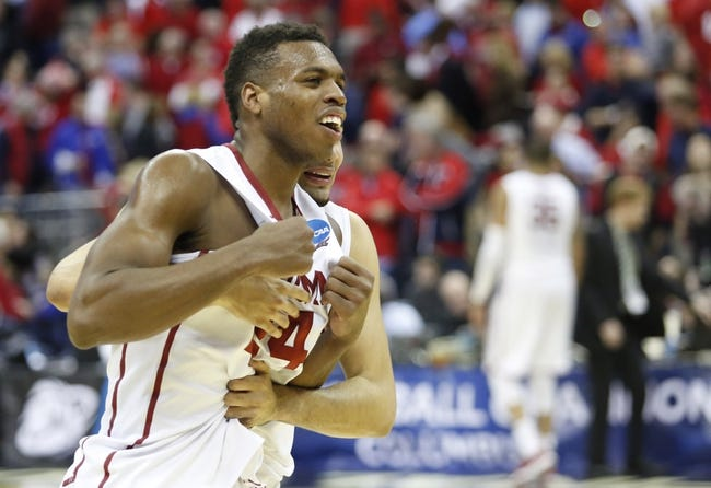 College Basketball 2015: Power Ranking Top 10 Shooting Guards