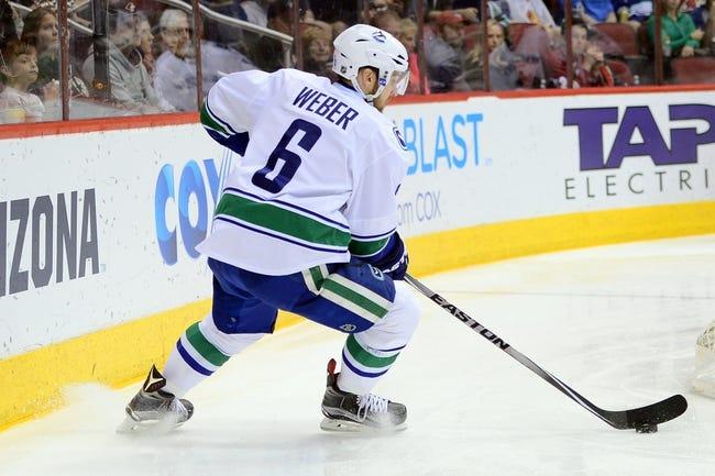 Fantasy Hockey 2014-15: Waiver Wire Update 3/26