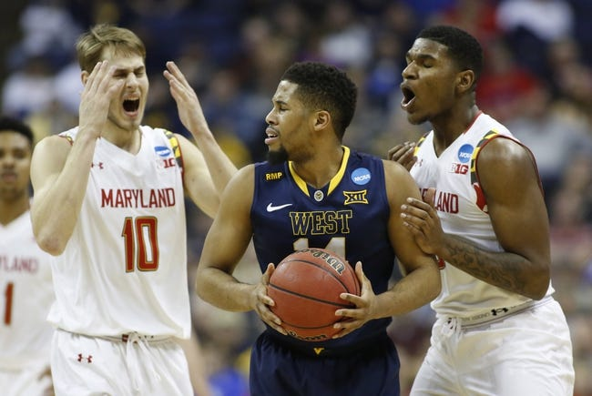 Maryland vs. Georgetown - 11/17/15 College Basketball Pick, Odds, and Prediction