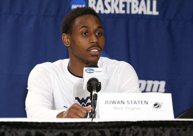 2015 NBA Draft Scouting Report: Juwan Staten
