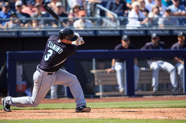 Fantasy Baseball 2015: Waiver Wire Update 4/6