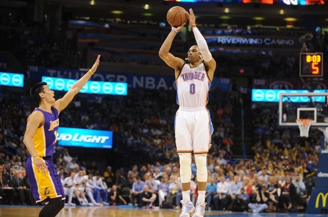 NBA News: Player News and Updates for 3/25/15
