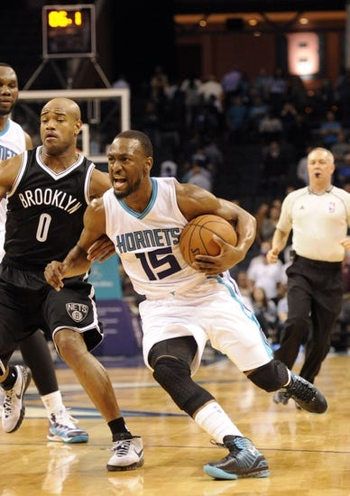 Charlotte Hornets vs. Brooklyn Nets - 11/18/15 NBA Pick, Odds, and Prediction