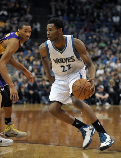 Los Angeles Lakers vs. Minnesota Timberwolves - 4/10/15 NBA Pick, Odds, and Prediction