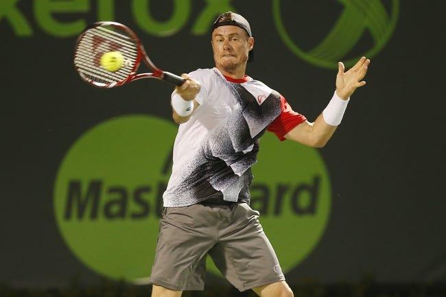 Jarkko Nieminen vs. Lleyton Hewitt 2015 Wimbledon Tennis Pick, Odds, Prediction