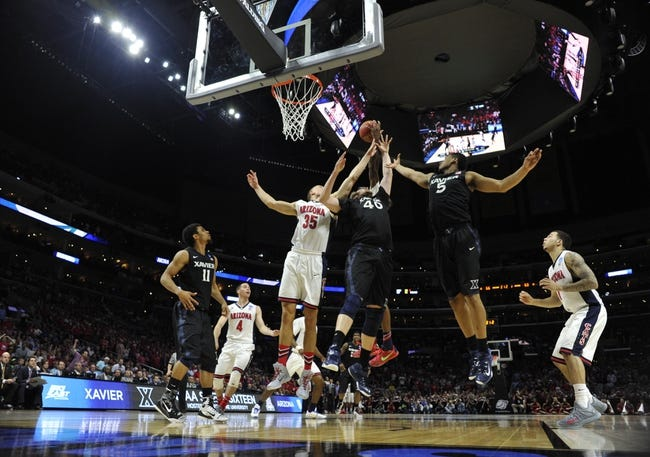 Xavier Musketeers vs. Missouri Tigers - 11/17/15 College Basketball Pick, Odds, and Prediction