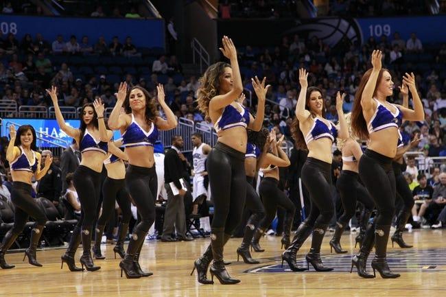Pistons vs. Magic - 1/4/16 NBA Pick, Odds, and Prediction