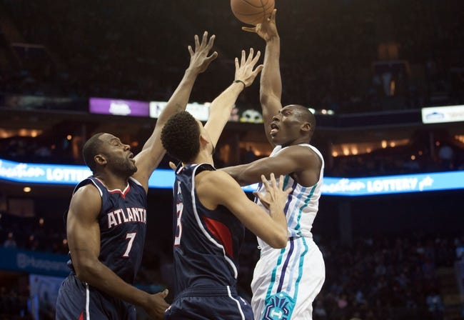 Hawks vs. Hornets - 4/10/15 NBA Pick, Odds, and Prediction