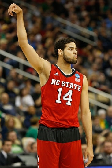 North Carolina State vs. South Alabama - 11/15/15 College Basketball Pick, Odds, and Prediction