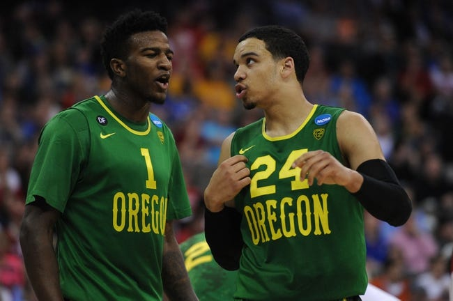 Oregon vs. Baylor 11/16/15 - College Basketball Pick, Odds, and Prediction