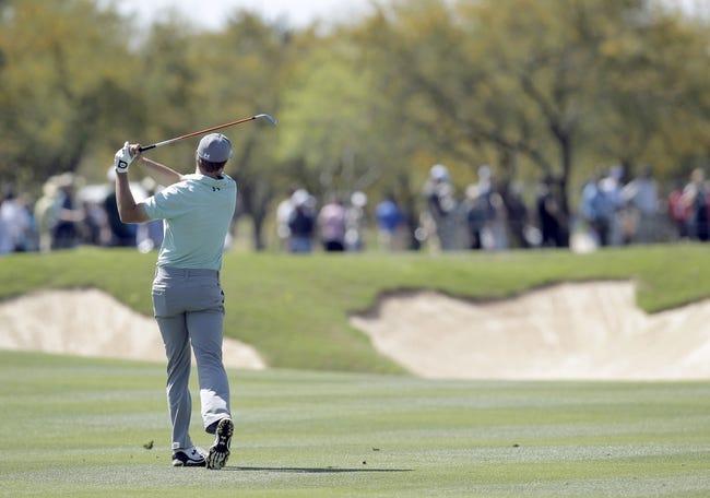 2015 Shell Houston Open: PGA Odds, Pick, Predictions, Dark Horses - 4/2/15