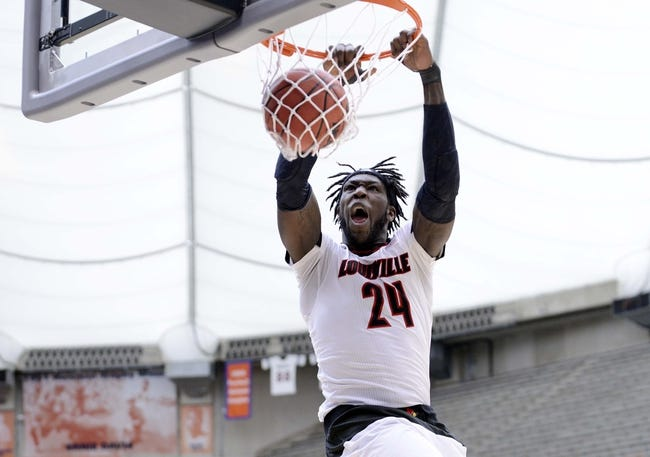 2015 NBA Draft Scouting Report: Montrezl Harrell