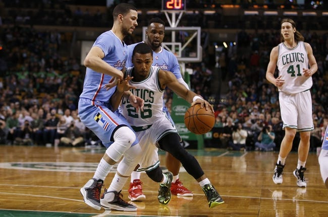 Celtics vs. Clippers - 2/10/16 NBA Pick, Odds, and Prediction