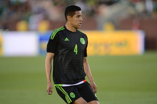 2015 Copa America: Bolivia vs. Mexico Pick, Odds, Prediction - 6/12/15