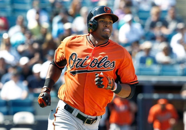 Baltimore Orioles vs. New York Yankees - 4/13/15 MLB Pick, Odds, and Prediction