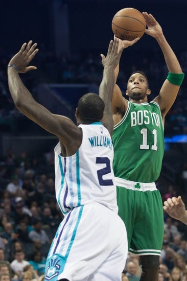 Charlotte Hornets vs. Boston Celtics - 12/12/15 NBA Pick, Odds, and Prediction