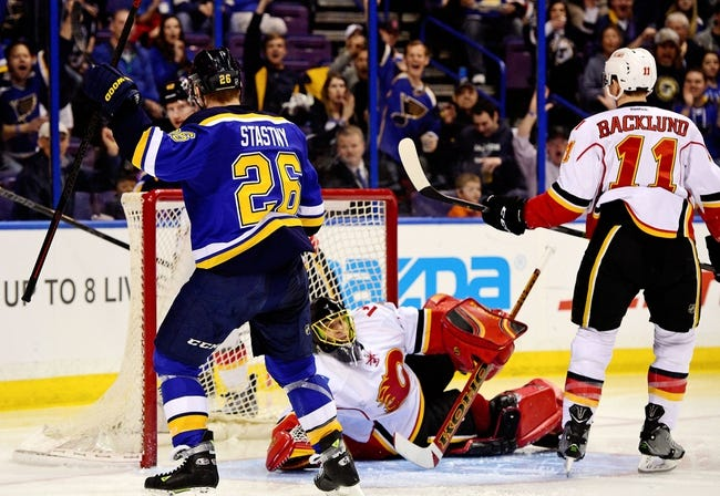 NHL News: Player News and Updates for 4/3/15