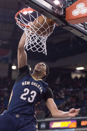 Warriors at Pelicans - 4/7/15 NBA Pick, Odds, and Prediction