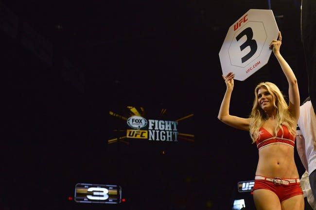 Olivier Aubin-Mercier vs. Tony Sims MMA Pick, Preview, Odds, Prediction - 8/23/15