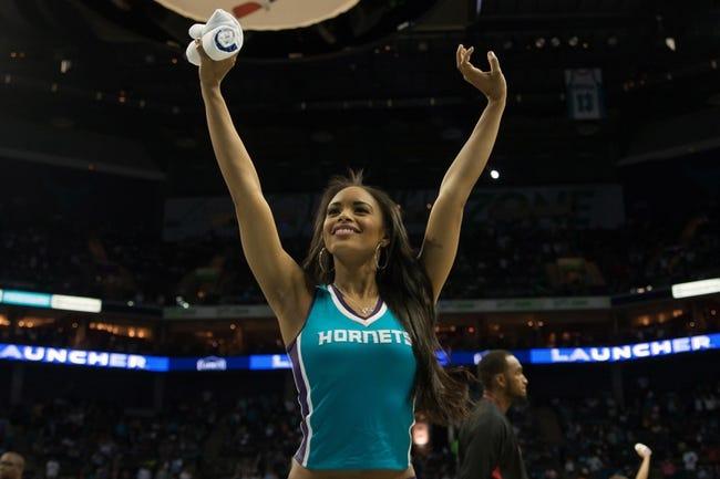 Charlotte Hornets vs. Philadelphia 76ers - 11/20/15 NBA Pick, Odds, and Prediction